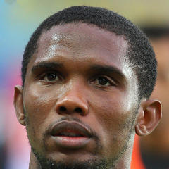 famous quotes, rare quotes and sayings  of Samuel Eto'o