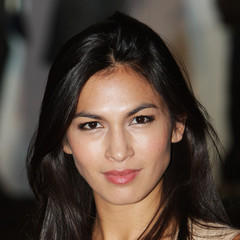 famous quotes, rare quotes and sayings  of Elodie Yung