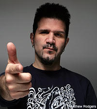 famous quotes, rare quotes and sayings  of Charlie Benante