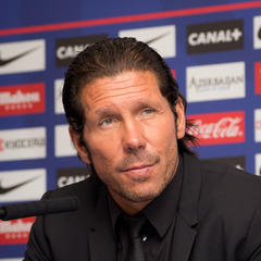 famous quotes, rare quotes and sayings  of Diego Simeone