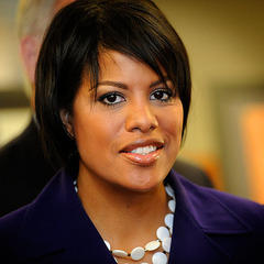 famous quotes, rare quotes and sayings  of Stephanie Rawlings-Blake