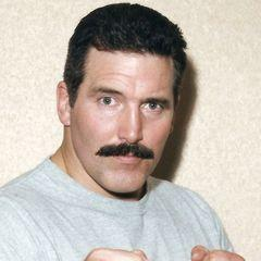 famous quotes, rare quotes and sayings  of Dan Severn