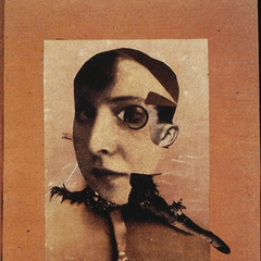 famous quotes, rare quotes and sayings  of Hannah Hoch