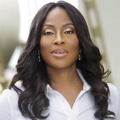 famous quotes, rare quotes and sayings  of Mo Abudu