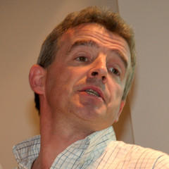famous quotes, rare quotes and sayings  of Michael O'Leary