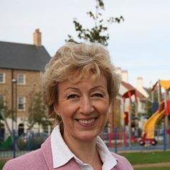 famous quotes, rare quotes and sayings  of Andrea Leadsom