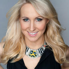 famous quotes, rare quotes and sayings  of Nikki Glaser