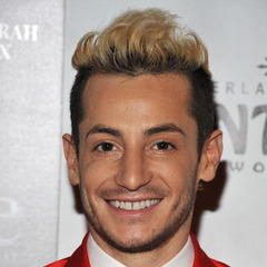 famous quotes, rare quotes and sayings  of Frankie J. Grande