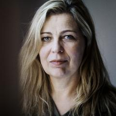 famous quotes, rare quotes and sayings  of Lone Scherfig