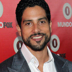 famous quotes, rare quotes and sayings  of Adam Rodriguez