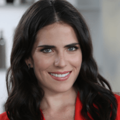 famous quotes, rare quotes and sayings  of Karla Souza