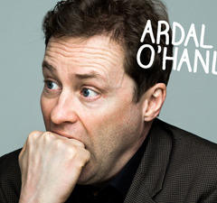famous quotes, rare quotes and sayings  of Ardal O'Hanlon