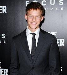 famous quotes, rare quotes and sayings  of Lucas Hedges