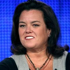 famous quotes, rare quotes and sayings  of Rosie O'Donnell