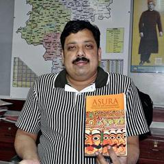 famous quotes, rare quotes and sayings  of Anand Neelakantan