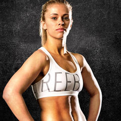 famous quotes, rare quotes and sayings  of Paige VanZant