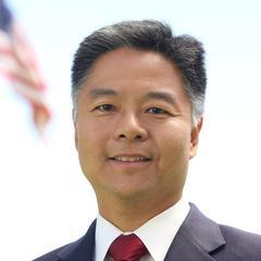 famous quotes, rare quotes and sayings  of Ted Lieu