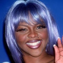 famous quotes, rare quotes and sayings  of Lil' Kim