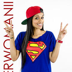 famous quotes, rare quotes and sayings  of Lilly Singh