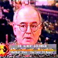 famous quotes, rare quotes and sayings  of Albert Goldman