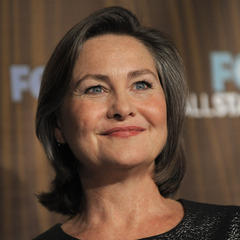 famous quotes, rare quotes and sayings  of Cherry Jones