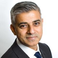 famous quotes, rare quotes and sayings  of Sadiq Khan