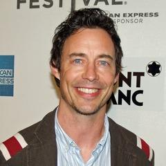famous quotes, rare quotes and sayings  of Tom Cavanagh