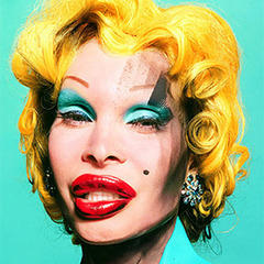 famous quotes, rare quotes and sayings  of Amanda Lepore