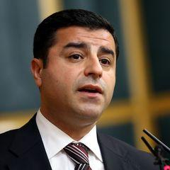 famous quotes, rare quotes and sayings  of Selahattin Demirtas