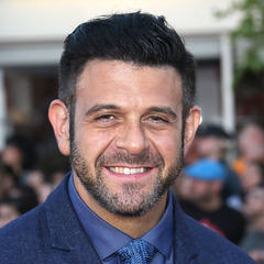 famous quotes, rare quotes and sayings  of Adam Richman