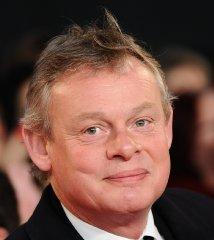 famous quotes, rare quotes and sayings  of Martin Clunes