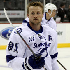 famous quotes, rare quotes and sayings  of Steven Stamkos