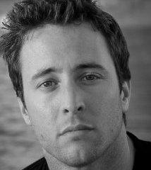 famous quotes, rare quotes and sayings  of Alex O'Loughlin
