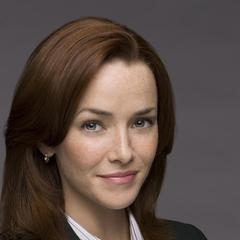 famous quotes, rare quotes and sayings  of Annie Wersching