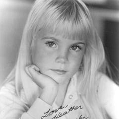 famous quotes, rare quotes and sayings  of Heather O'Rourke