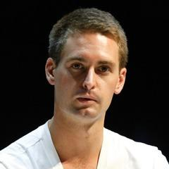 famous quotes, rare quotes and sayings  of Evan Spiegel