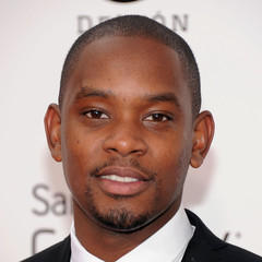 famous quotes, rare quotes and sayings  of Aml Ameen
