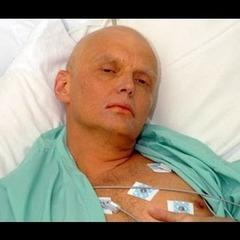 famous quotes, rare quotes and sayings  of Alexander Litvinenko