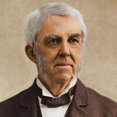 famous quotes, rare quotes and sayings  of Oliver Wendell Holmes Sr.