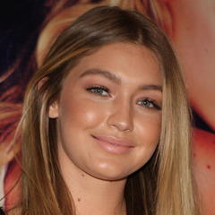 famous quotes, rare quotes and sayings  of Gigi Hadid