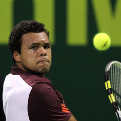 famous quotes, rare quotes and sayings  of Jo-Wilfried Tsonga
