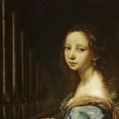 famous quotes, rare quotes and sayings  of Saint Cecilia