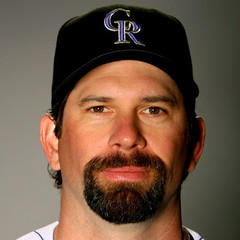 famous quotes, rare quotes and sayings  of Todd Helton