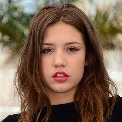 famous quotes, rare quotes and sayings  of Adele Exarchopoulos