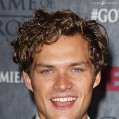 famous quotes, rare quotes and sayings  of Finn Jones