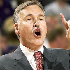 famous quotes, rare quotes and sayings  of Mike D'Antoni