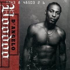 famous quotes, rare quotes and sayings  of D'Angelo