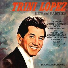 famous quotes, rare quotes and sayings  of Trini Lopez