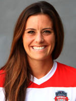 famous quotes, rare quotes and sayings  of Ali Krieger