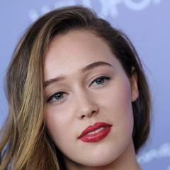 famous quotes, rare quotes and sayings  of Alycia Debnam Carey